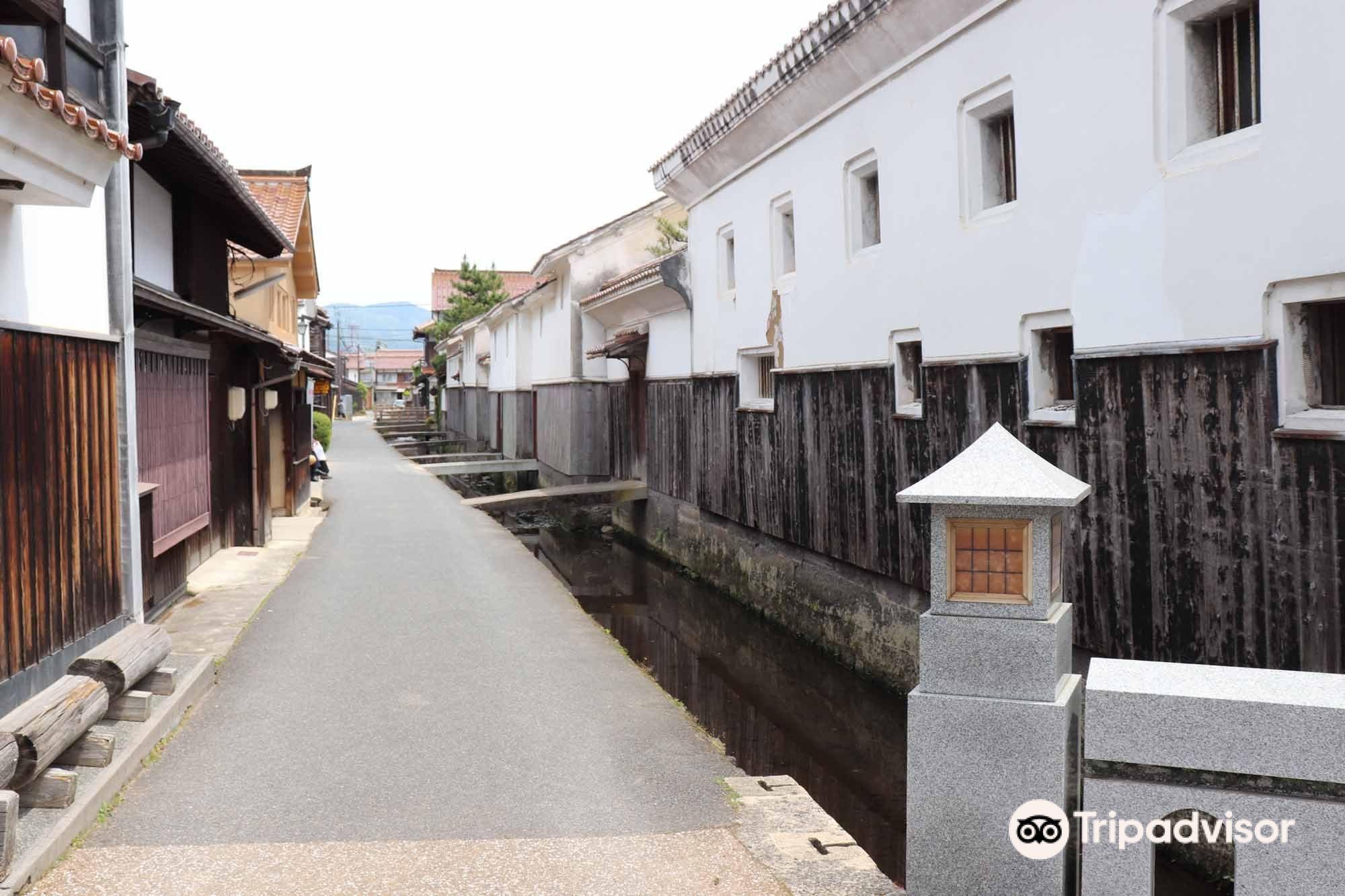 Akagawara Nigokan