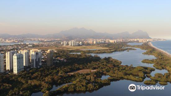 Parque do Marapendi