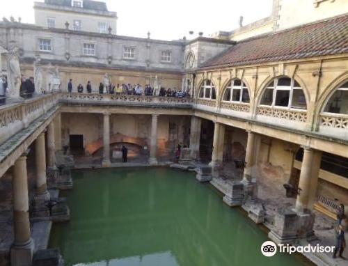 로마 목욕탕