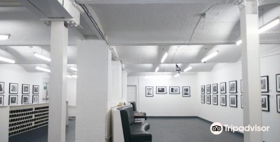 Red Barn Gallery RBG