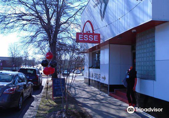 Esse Purse Museum