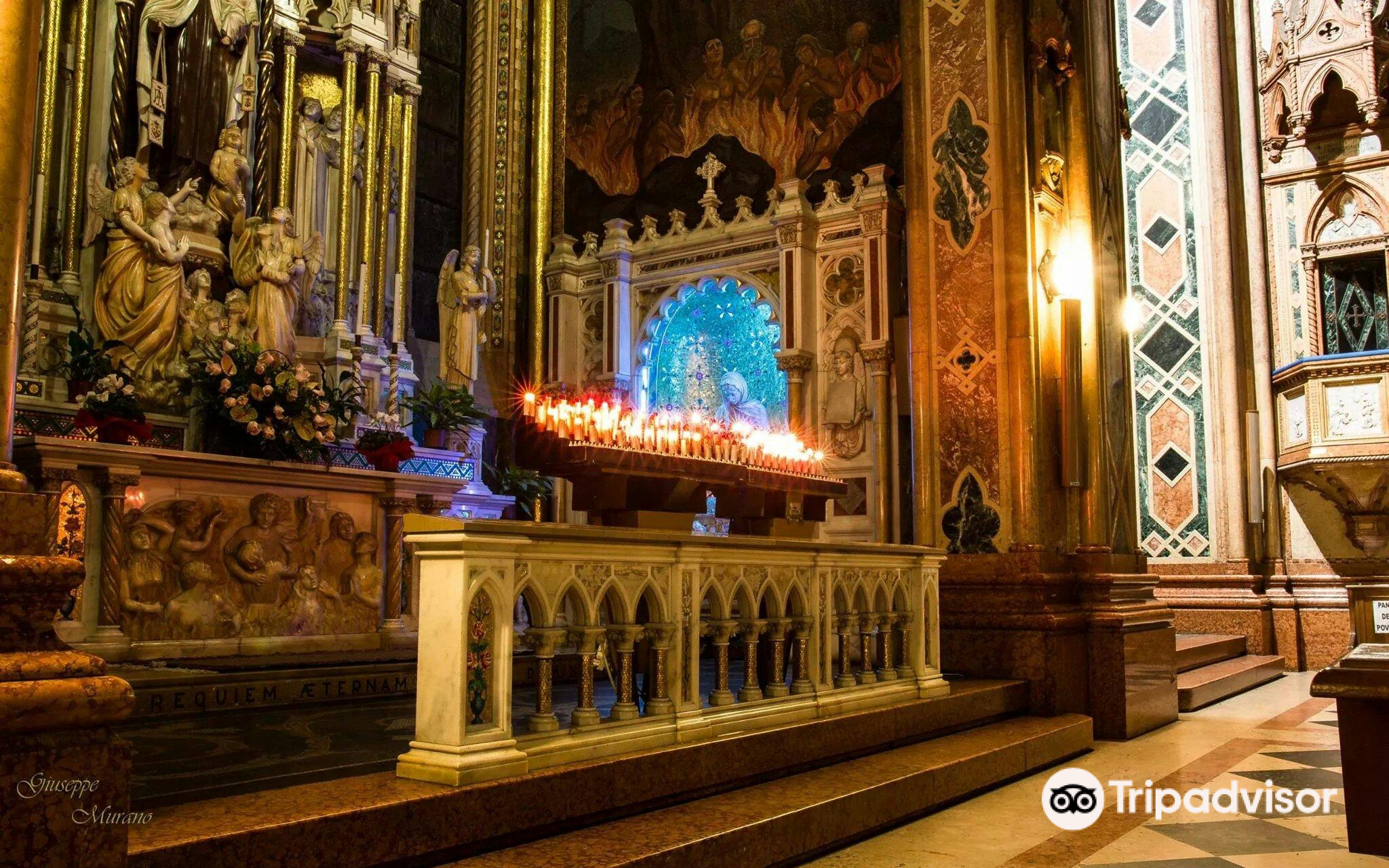 Basilica Santa Teresa di Gesu Bambino