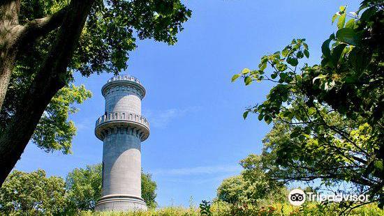 奧本山公墓公園