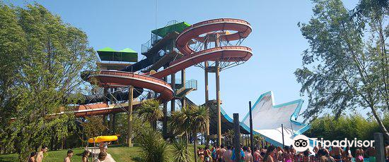 Aquasol Water Park