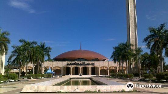 薩比拉木它丁清真寺