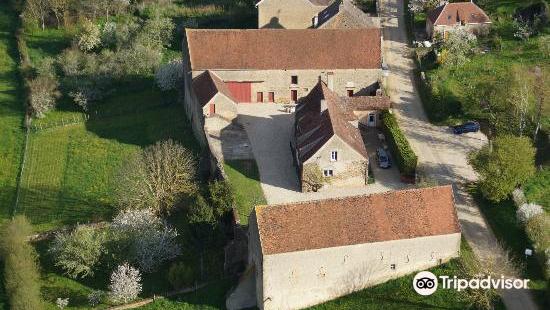 Domaine La Croix Montjoie