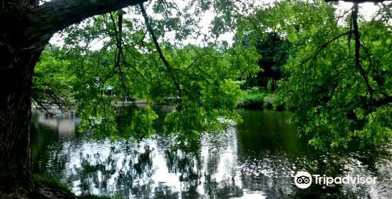 Crystal Lake Park - Lake House