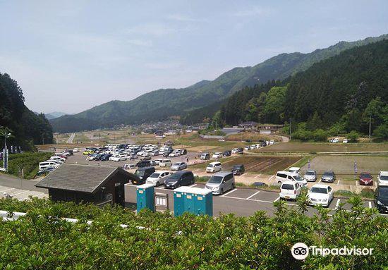 Shirai Omachi Fuji Park