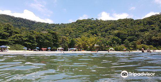 Brava De Fortaleza Beach