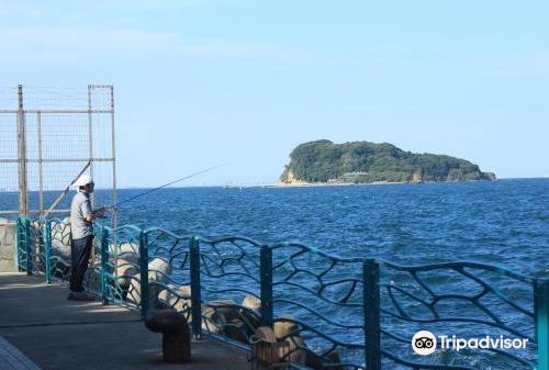 橫須賀海辺つり公園