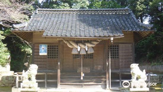 Kamii Shrine