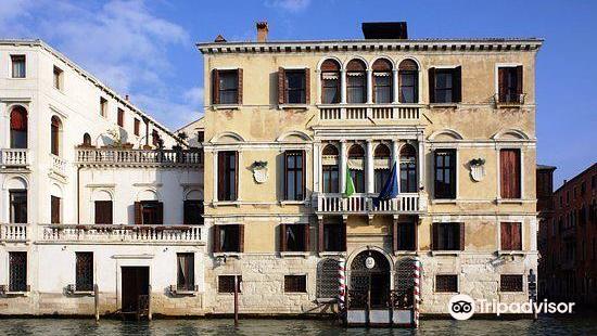 Palazzo Gussoni Grimani della Vida