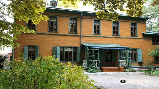 State Museum of Tolstoy