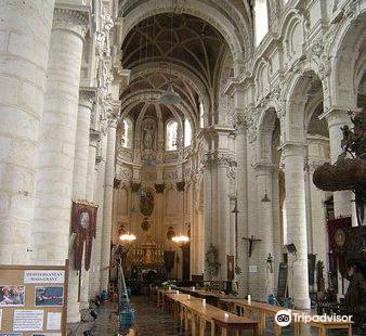 St. Jean Baptiste au Beguinage