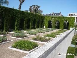 王室藥草花園