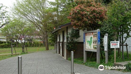 逗子市郷土資料館