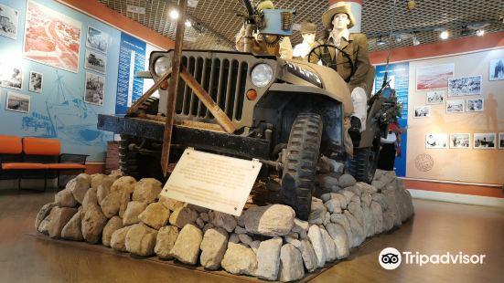 Eilat, My CityHistory Museum