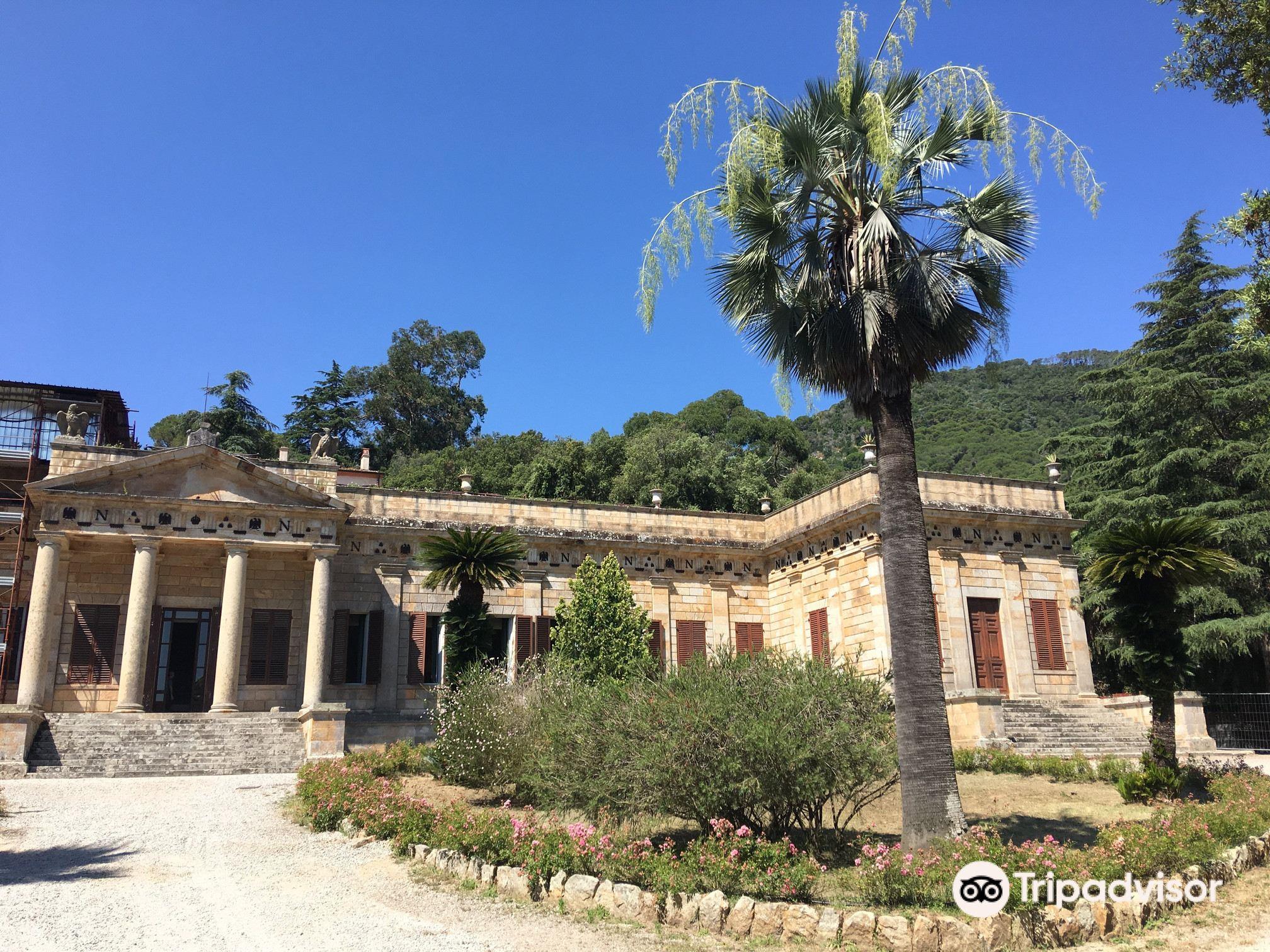 Villa of San Martino