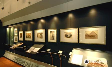 MNAF: Alinari National Museum of Photography