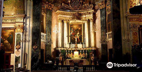 聖-麗塔教堂