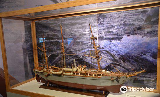 Museum of the Aleutians