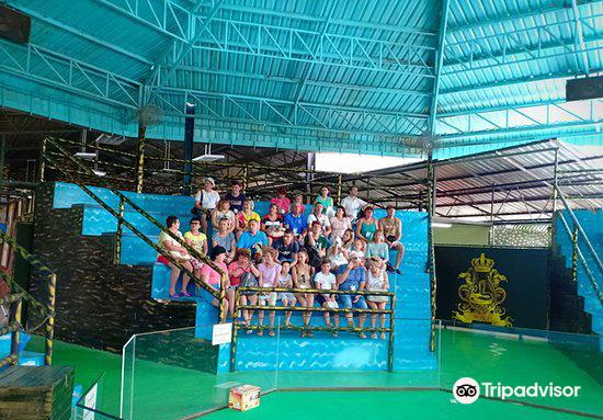Dong Tam Snake Farm