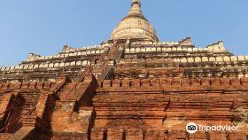 Religious Sites in Bago