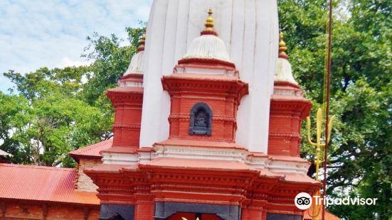 Gorakhnath Mandir Temple
