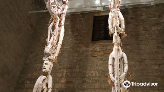 Museu de les Cultures del Mon