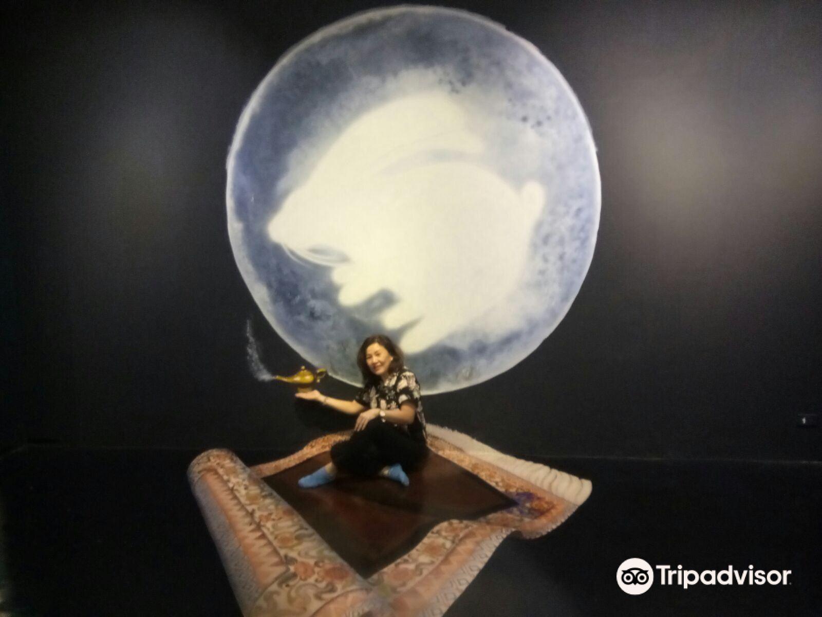 Trick Art Museum Thailand
