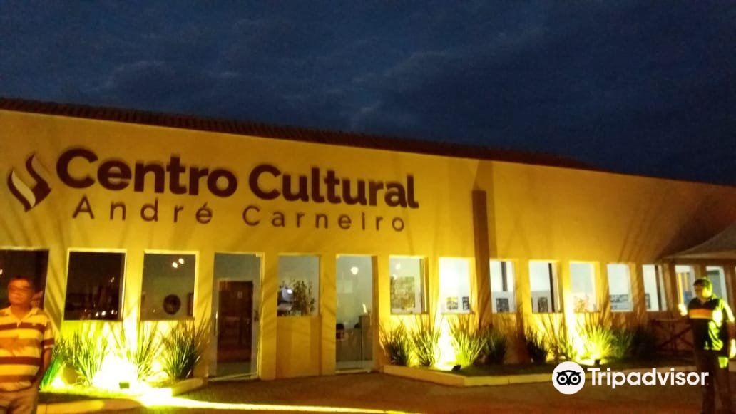 Centro Cultural Andre Carneiro