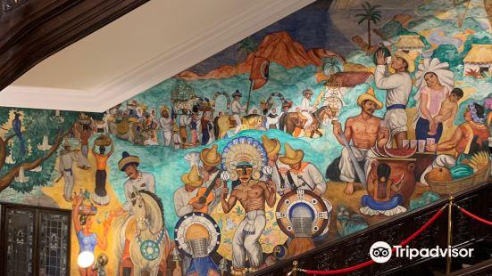 墨西哥文化協會