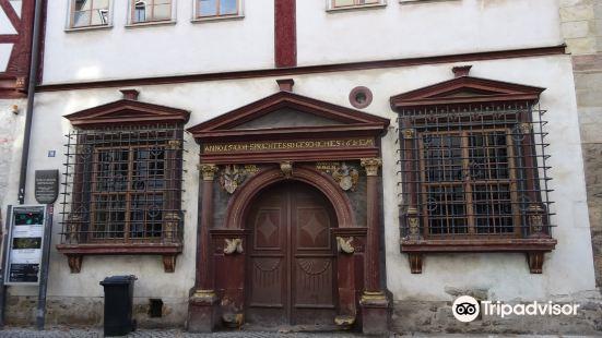 Haus zum guldenen Kronbacken