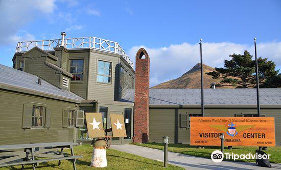 Aleutian World War II Visitor Center