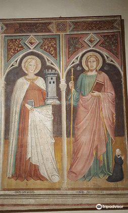Museo Statale d'Arte Medievale e Moderna