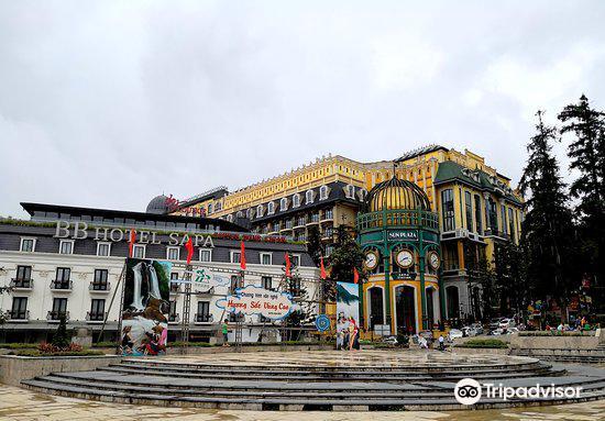 Quang Truong Square