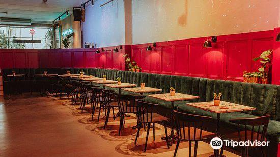 Hoxton Square Bar & Kitchen