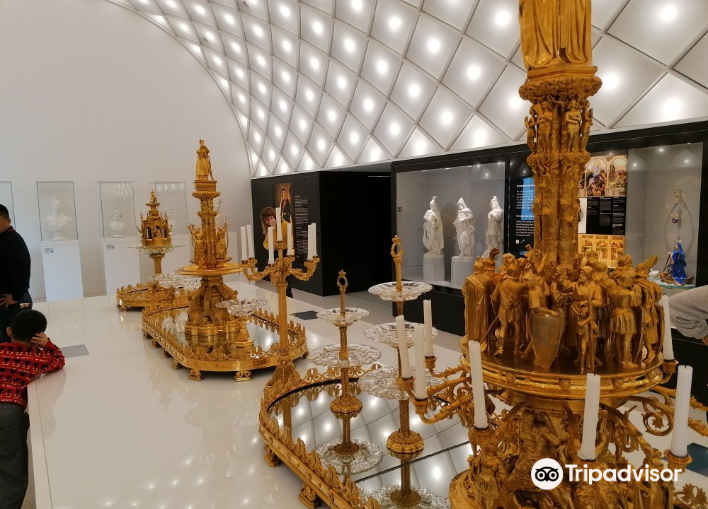 Museum of the Bavarian Kings