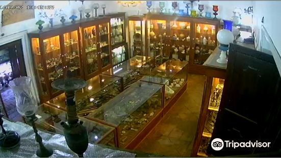 歷史大廈(荷蘭時代博物館)