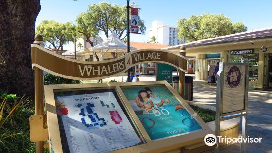 捕鯨村博物館