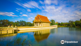 Nature in Ubon Ratchathani