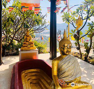 Wat Khao Sanam Chai