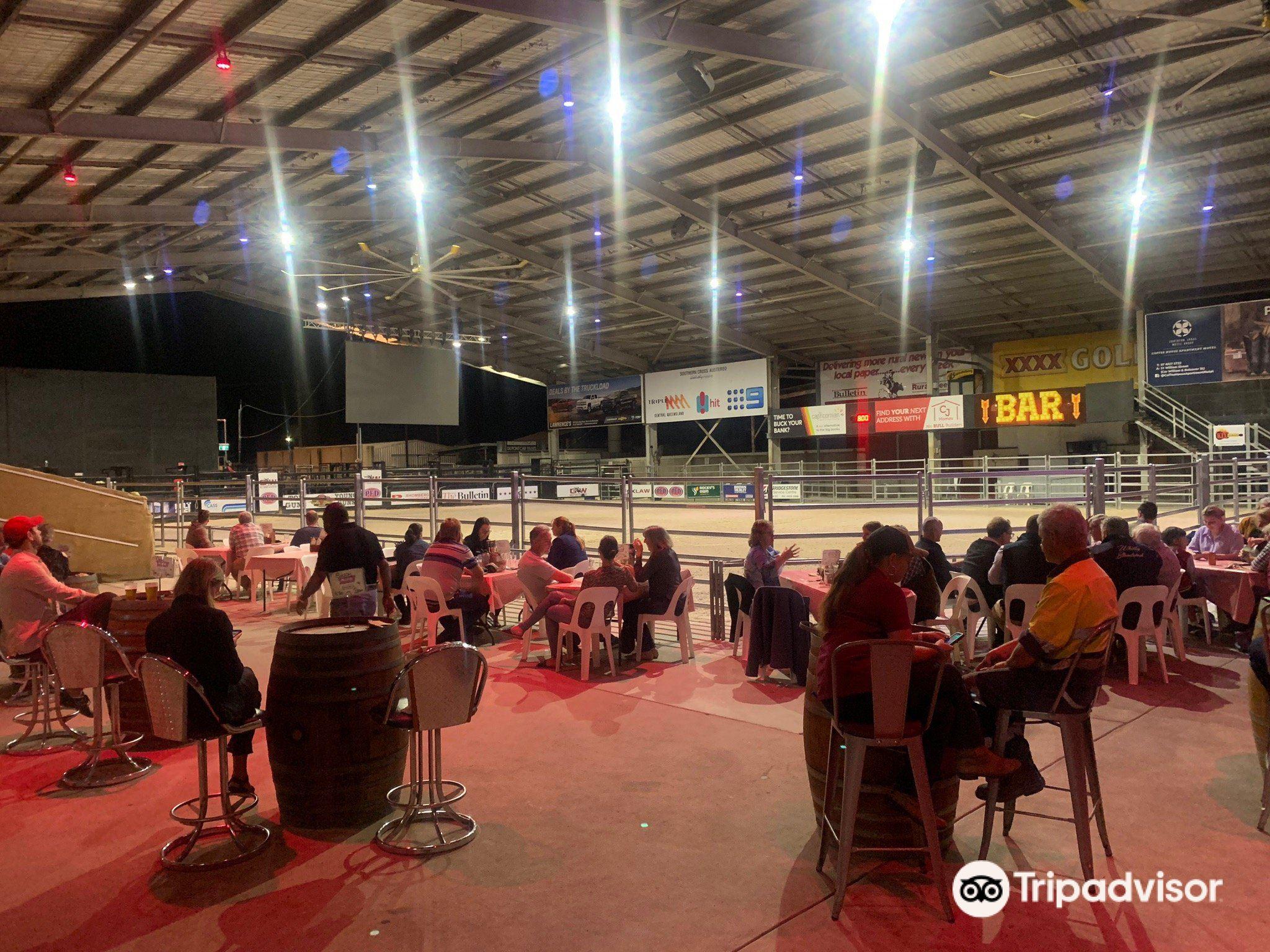 Nissan Navara Arena