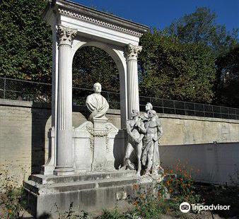 Monument Waldeck Rousseau