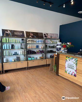 Tea Garden Salon & Spa
