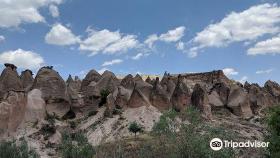 Nature in Central Anatolia Region
