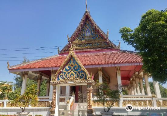 Wat Nong Ri Rattanaram