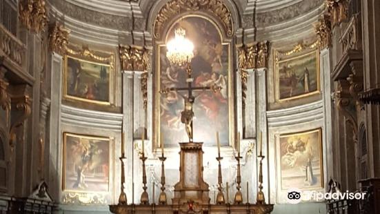 聖弗朗索瓦波勒教堂