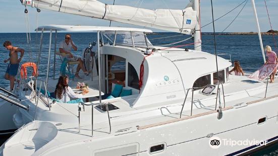Royal Catamaran