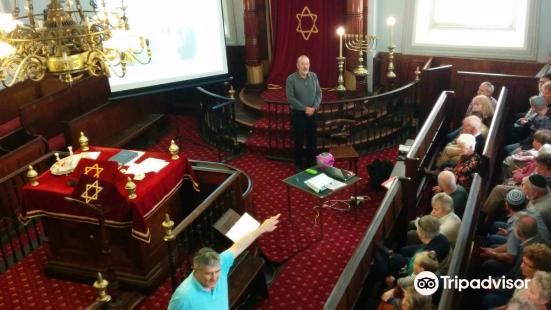 荷伯特猶太會堂